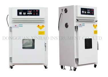 Cina High Precision Industrial Drying Oven, Laboratorium Hot Air Oven OEM Dapat Diterima pemasok