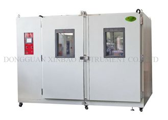 Excellent Performance walk-in Temperature Humidity Chamber SUS304 SS Inside Material
