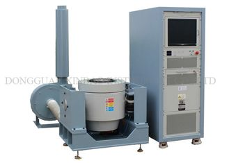 Horizontal / Vertical Vibration Testing Machine 3 Directions X-Y-Z Axis